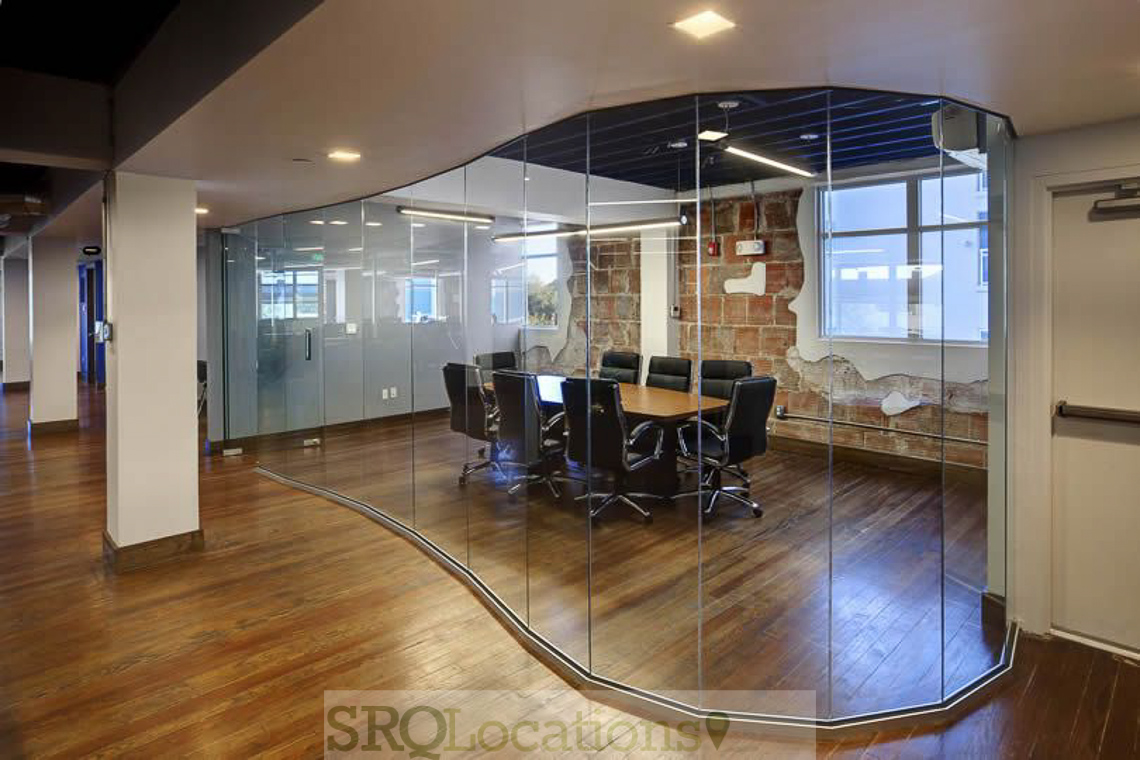 industrial office. Industrial Office I