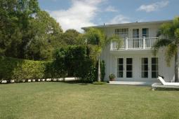 White Magnolia Cottage_1974