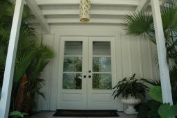 White Magnolia Cottage_1992
