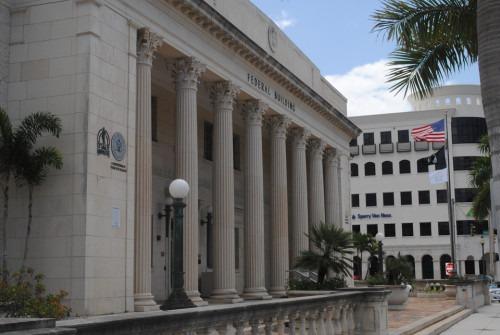 Sarasota Federal Building