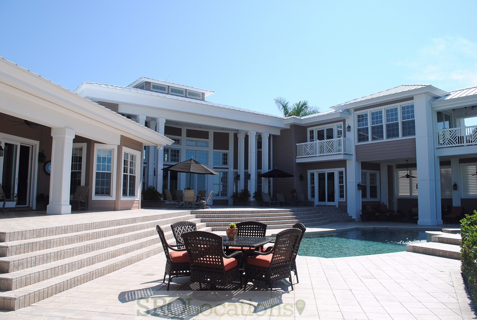 Coastal Preserve Location for photography in Sarasota