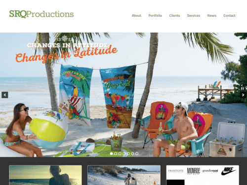 SRQ Locations launches SRQ Productions