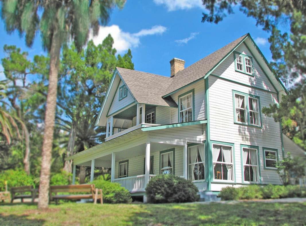 sarasota country farmhouse estate