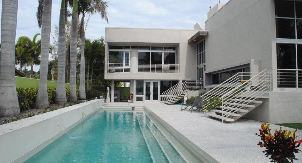 Modern Bayou